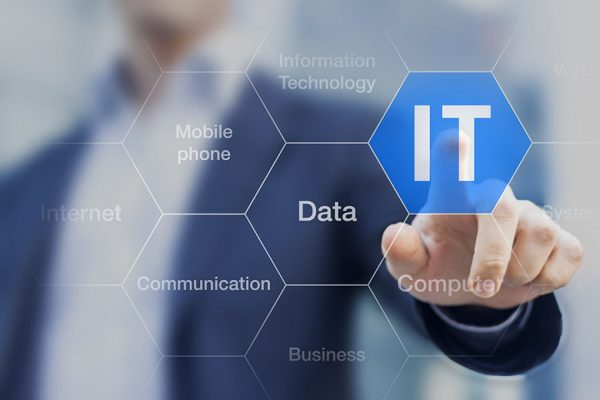 The Many Benefits of Outsourcing IT